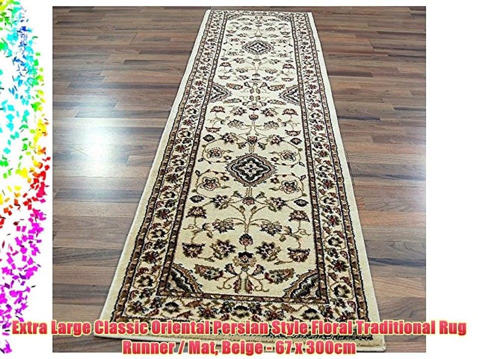 Clic Oriental Persian Style Fl