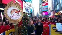 Macys Offers Double Donations on National Believe Day