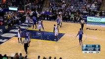 Philadelphia Sixers vs Memphis Grizzlies - Highlights | November 29, 2015 | NBA 2015-16 Season