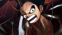 『ワンピース』ゲーム最新作・「ONE PIECE BURNING BLOOD」第一弾TVCM