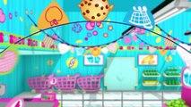 Shopkins Cartoon Episode 1 Check it Out