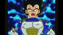 DBZ My Demons Vegeta Tribute
