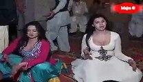 پاکستانی لڑکیوں کا ہاٹ اور شاندار مجرا