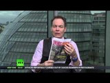 Keiser Report: 'Bankism', oil prices and US election insanity (E856 feat. Gerald Celente)