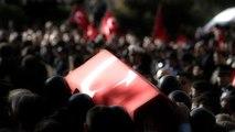 Sur'da Askere Bombalı Saldırı: 1 Asker Şehit 2 Asker Yaralı