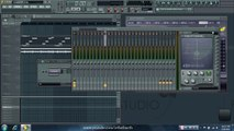 FL Studio Tutorial - 10 - Connect and Record a MIDI Keyboard - video