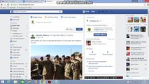 How to Can Change Facebook Account Language
