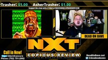 WWE NXT 11/25/2015 REVIEW LIVE - Tag Titles & Woman's Title On The Line!
