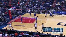 Top 5 Plays Of the Night | October 9, 2015 | 2015 NBA Preseason