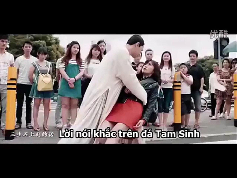 Ca khúc Lưỡng Sinh Duyên (nhạc phim Hoa Thiên Cốt 2015)