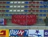2000-2001 בית-ר ירושלים - הפועל חיפה - מחזור 10 - YouTube