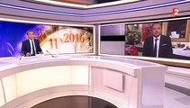 """Patrick Timsit : """"Je ne rêve pas de meilleur 31 décembre que celui d'être sur scène"""""""