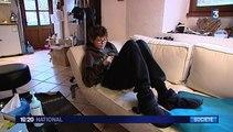 Matéo : en route vers les États-Unis pour soigner sa leucémie