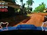 sega rally 2007 xbox 360