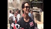 CHECK OUT ! What Tiger Shroff said about Salman Khan