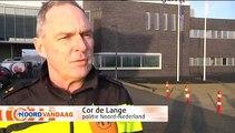Groningen viert Oud en Nieuw zonder grote problemen - RTV Noord