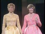 Carol Burnett on Julie and Carol at Lincoln Center