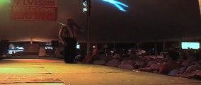 Danny McCorkle sings 'Today Tomorrow & Forever' Elvis Week 2006
