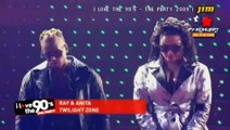 2 Unlimited - (Ray & Anita) - Megamix Live