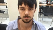 Affluenza' Teen Ethan Couch Racking Up Bill at Mexican Strip Club