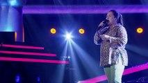 The Voice Thailand ไก่ อัญชุลีอร Summertime 6 Sep 2015
