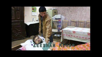 Always respect your father .a heart touching story by Zeeshan Mehar