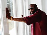 Rick Ross Here I Am Sample Instrumental Hip-Hop - omito