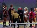 Star Trek S02E16 The Gamesters of Triskelion Star Trek Remastered