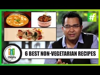 6 Best Non-Vegetarian Recipes for New Year 2016