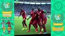 Soccer Vines Celebrations: Best Soccer Vines 2015 Compilation - Soccer Goals Celebrations