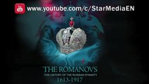 Soundtrack from The Romanovs. The History of the Russian Dynasty - Childhood
