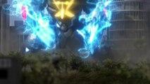 『劇場版ウルトラマンX きたぞ!われらのウルトラマン』 予告篇 60秒ver.! Ultraman X The Movie Trailer