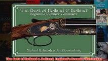 The Best of Holland  Holland Englands Premier Gunmaker