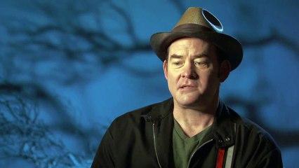 Krampus Interview - David Koechner (2015) - Horror Movie HD