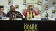San Diego Comic Con 2015 | Teenage Mutant Ninja Turtles Full Panel |