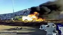 Car climb hill fail compilation video vol 1   Car insurance