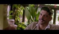 'Tere Bin' Video Song - Wazir - Farhan Akhtar, Aditi Rao Hydari - Sonu Nigam, Shreya Ghoshal
