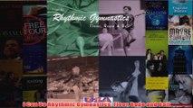 I Can Do Rhythmic Gymnastics Floor Rope and Ball