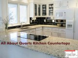 All about the kitchen countertops- granite, marble, natural quartz?