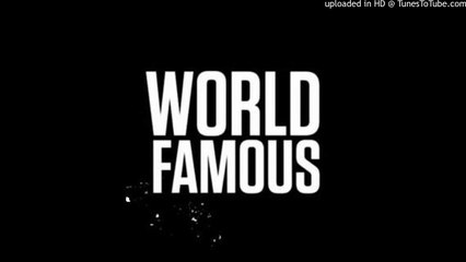 Wanna be famous
