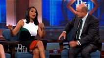 Supermodel Beverly Johnson Claims Bill Cosby Drugged Her -- Dr. Phil