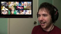 SO MUCH BOOB GROPING - Noble Reacts to Top 5 Funny Anime Moments Of Summer 2015