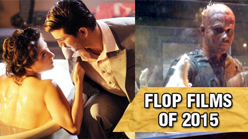 Top 10 Biggest Flop Films Of 2015