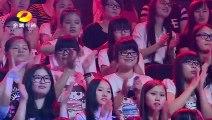 Ces deux petits chinois ont un incroyable talent