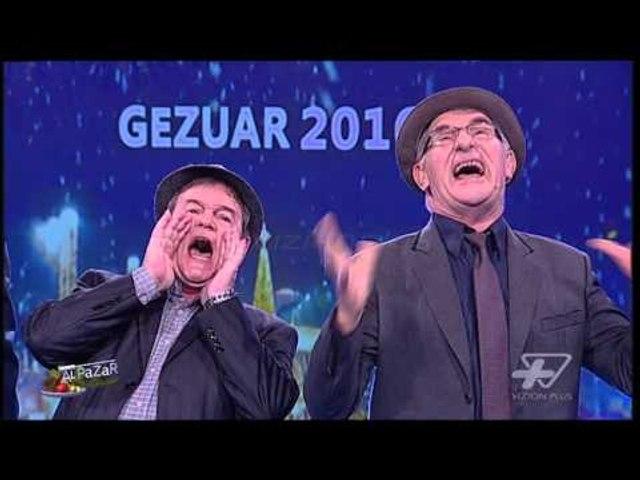 Al Pazar - Janar 2016 - Pjesa 2 - Show Humor - Vizion Plus