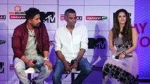 Sunny Leone about Rakhi Sawant and Celina Jaitly Character