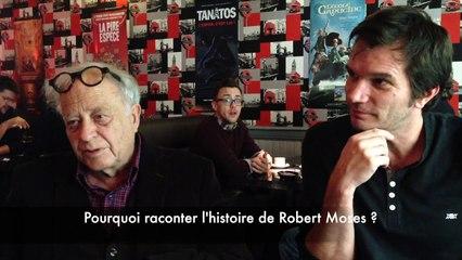 Vidéo de Olivier Balez