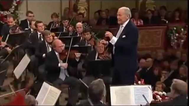 """JACQUES OFFENBACH – Can Can aus """"Orpheus in der Unterwelt"""" (2008, HD)"""