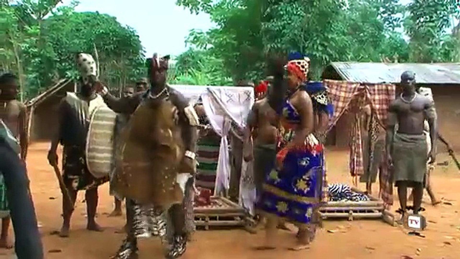 Bloody King 6 2015 latest Nigerian Nollywood Movie