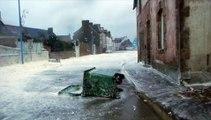 Non non, il ne neige toujours pas en Penn ar bed...